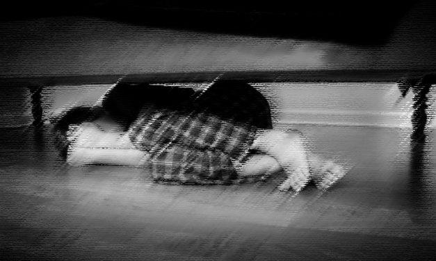 Przemoc domowa – informacje